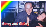 Gerry and Gabry